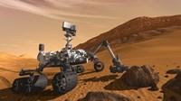 NASA's Mars Science Laboratory Curiosity rover - various sizes, FulcrumGallery.com brand