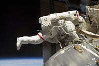Extravehicular Activity and Astronaut - various sizes, FulcrumGallery.com brand