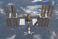 International Space Station 1 - various sizes - $47.49