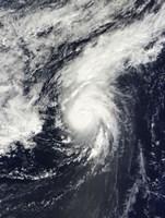 Hurricane Philippe - various sizes