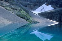 Lake Oesa, Yoho National Park, British Columbia, Canada by Rob Tilley - various sizes