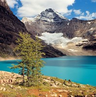 British Columbia, Yoho NP Lake McArthur by Ric Ergenbright - various sizes
