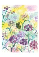 Wildflower Meadow Fine Art Print