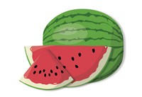 Watermelons Fine Art Print