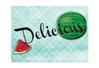 """19"""" x 13"""" Watermelon Prints"""