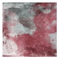 Cosmic Marsala I Fine Art Print