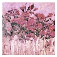 Pink Romance 1 Fine Art Print