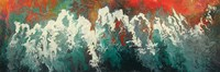 """Tremours by Umang - 18"""" x 6"""""""