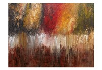 """Nature's Fire - 19"""" x 13"""""""