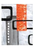 U Turn 2 Fine Art Print