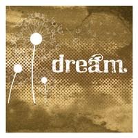 """Sand Dollar Dream by Melody Hogan - 13"""" x 13"""""""