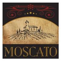 """Vinyard Wine 3 by Melody Hogan - 13"""" x 13"""" - $12.99"""