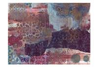 Bohemian Radiance Fine Art Print