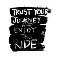 "Enjoy Your Ride by Smith-Haynes - 13"" x 13"""