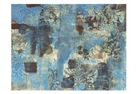 "Winter Rain 2 by Smith-Haynes - 19"" x 13"", FulcrumGallery.com brand"