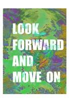 "Look Forward by Sheldon Lewis - 13"" x 19"""