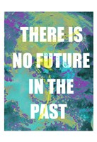 """The Past by Sheldon Lewis - 13"""" x 19"""", FulcrumGallery.com brand"""