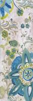 """Juxta by Smith-Haynes - 6"""" x 18"""", FulcrumGallery.com brand"""