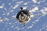 The Soyuz TMA-01M Spacecraft - various sizes