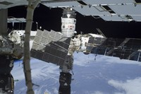 The Russian Orbital Segment of the International Space Station - various sizes, FulcrumGallery.com brand