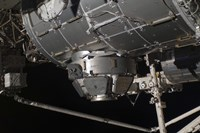 The International Space Station's Tranquility Node and its Cupola - various sizes