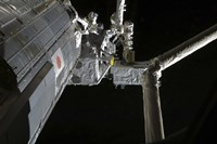The robotic Arm of the Japanese Experiment Module - various sizes, FulcrumGallery.com brand