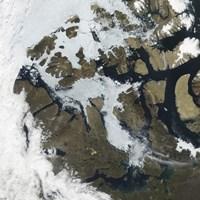 The Northwest Passage - various sizes