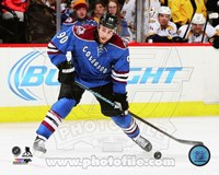 Ryan O'Reilly 2014-15 Action Fine Art Print