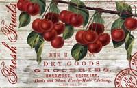 Cherries I Fine Art Print