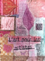 L'art by Andrea Haase - various sizes