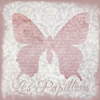 Nature Set Papillon by Andrea Haase - various sizes, FulcrumGallery.com brand