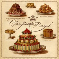 Confiserie Royal by Andrea Haase - various sizes