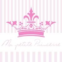 "8"" x 8"" Princesses"