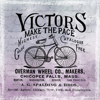 Vintage Bicycle by Andrea Haase - various sizes
