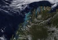 The Norwegian Sea - various sizes