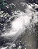 Hurricane Gustav Over Hispaniola - various sizes - $47.49