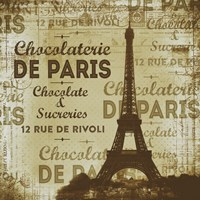 De Paris Fine Art Print