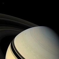 Saturn Fine Art Print