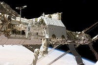The Canadian-Built Dextre Robotic System in the Grasp of the Robotic Canadarm2 - various sizes - $43.99