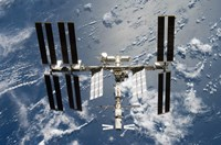 International Space Station 4 - various sizes - $43.99
