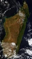Madagascar - various sizes