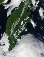 Russia's Kamchatka Peninsula - various sizes - $44.49