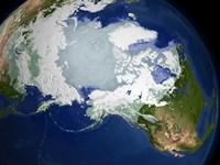Circum-Arctic Permafrost - various sizes