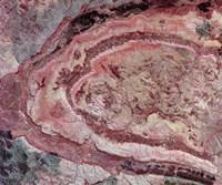 Spider Crater, Western Australia - various sizes