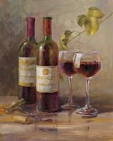 Opening the Wine I by Danhui Nai - various sizes
