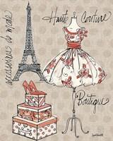 Fashion Week II by Anne Tavoletti - various sizes