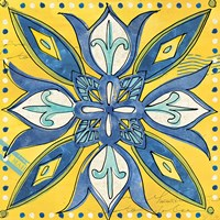 Tuscan Sun Tile II Color by Anne Tavoletti - various sizes