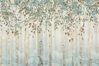 Dream Forest I Fine Art Print