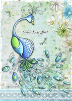 Color Your Soul Fine Art Print
