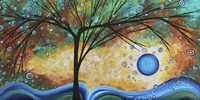 Summer Blooms II by Megan Duncanson - various sizes - $17.49